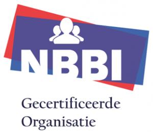 NBBI gecertificeerde organisatie